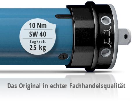 EVEROXX ERM 10/17 ø35