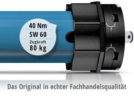 EVEROXX ERM 40/12 ø45